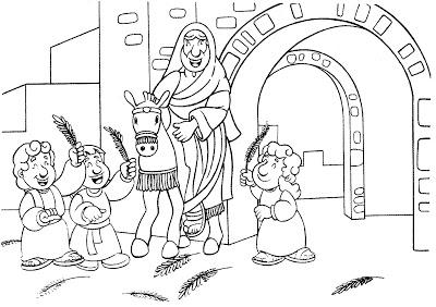 Imágenes De Jesús Orando Para Colorear Avanza Kids
