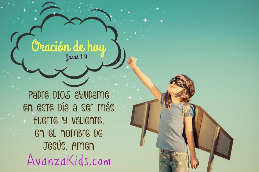 Imagenes Cristianas Para Ninos Con Mensajes Avanza Kids