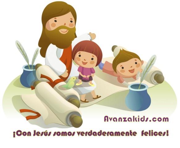imagenes cristiana niños jesus amor