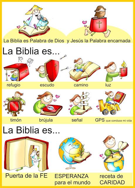 iMAGENES CRISTIANA NIÑOS BIBLIA