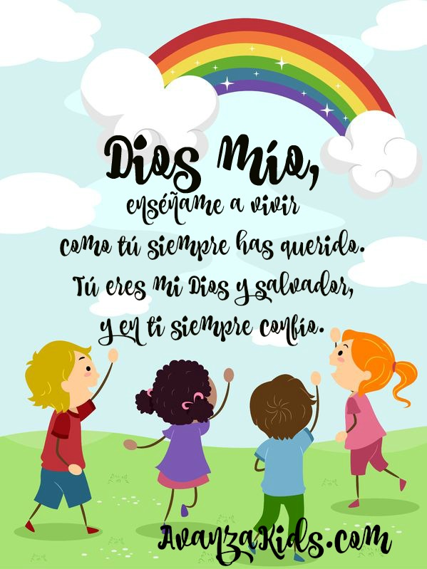 imagenes cristianas para niños
