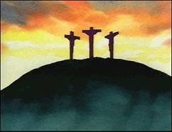 Una historia muy importante JESÚS Y LAS PASCUAS